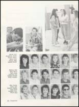 1989 Locust Grove High School Yearbook Page 44 & 45