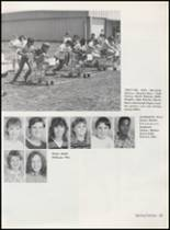 1989 Locust Grove High School Yearbook Page 46 & 47