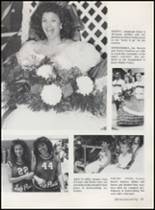 1989 Locust Grove High School Yearbook Page 50 & 51