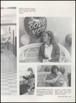 1989 Locust Grove High School Yearbook Page 56 & 57