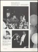 1989 Locust Grove High School Yearbook Page 60 & 61