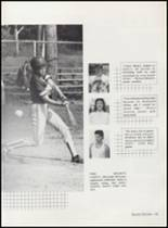 1989 Locust Grove High School Yearbook Page 66 & 67