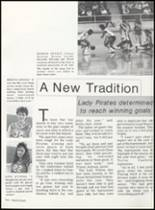 1989 Locust Grove High School Yearbook Page 76 & 77