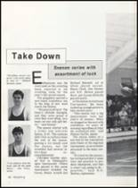 1989 Locust Grove High School Yearbook Page 78 & 79
