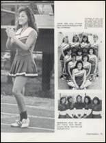 1989 Locust Grove High School Yearbook Page 86 & 87