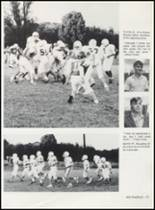 1989 Locust Grove High School Yearbook Page 88 & 89