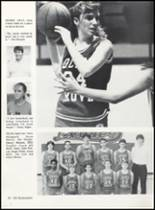 1989 Locust Grove High School Yearbook Page 90 & 91