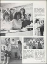 1989 Locust Grove High School Yearbook Page 96 & 97