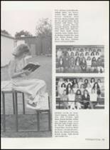 1989 Locust Grove High School Yearbook Page 100 & 101