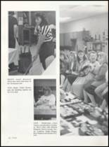 1989 Locust Grove High School Yearbook Page 104 & 105