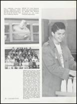 1989 Locust Grove High School Yearbook Page 108 & 109