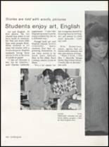 1989 Locust Grove High School Yearbook Page 114 & 115