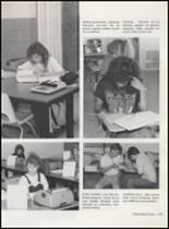 1989 Locust Grove High School Yearbook Page 116 & 117