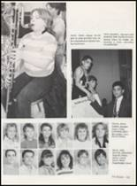 1989 Locust Grove High School Yearbook Page 136 & 137