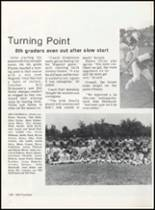 1989 Locust Grove High School Yearbook Page 148 & 149