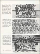 1989 Locust Grove High School Yearbook Page 150 & 151