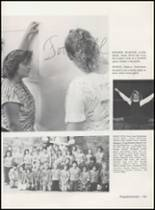 1989 Locust Grove High School Yearbook Page 154 & 155