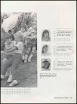 1989 Locust Grove High School Yearbook Page 156 & 157