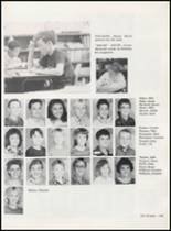 1989 Locust Grove High School Yearbook Page 160 & 161