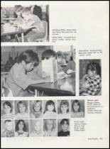 1989 Locust Grove High School Yearbook Page 172 & 173