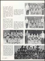 1989 Locust Grove High School Yearbook Page 184 & 185