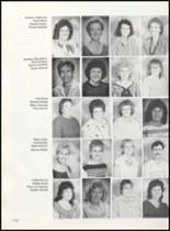 1989 Locust Grove High School Yearbook Page 186 & 187