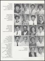 1989 Locust Grove High School Yearbook Page 190 & 191