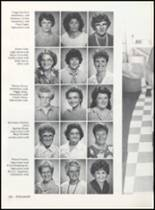1989 Locust Grove High School Yearbook Page 194 & 195