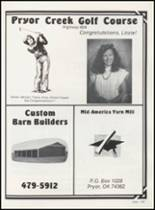 1989 Locust Grove High School Yearbook Page 208 & 209