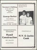 1989 Locust Grove High School Yearbook Page 238 & 239