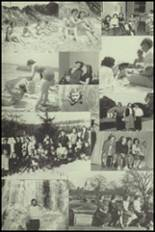 1951 National Cathedral School Yearbook Page 94 & 95