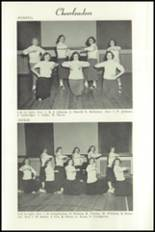 1951 National Cathedral School Yearbook Page 96 & 97