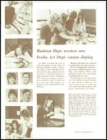 1973 Tri-Central High School Yearbook Page 12 & 13