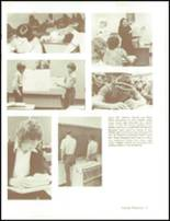 1973 Tri-Central High School Yearbook Page 14 & 15