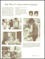 1973 Tri-Central High School Yearbook Page 18 & 19