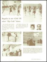 1973 Tri-Central High School Yearbook Page 20 & 21