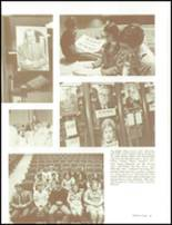 1973 Tri-Central High School Yearbook Page 24 & 25