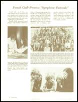 1973 Tri-Central High School Yearbook Page 26 & 27