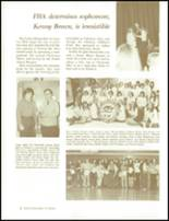 1973 Tri-Central High School Yearbook Page 28 & 29