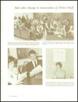 1973 Tri-Central High School Yearbook Page 30 & 31