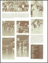1973 Tri-Central High School Yearbook Page 32 & 33