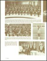 1973 Tri-Central High School Yearbook Page 36 & 37