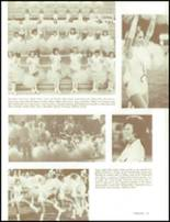 1973 Tri-Central High School Yearbook Page 38 & 39