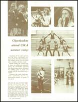 1973 Tri-Central High School Yearbook Page 54 & 55