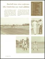 1973 Tri-Central High School Yearbook Page 58 & 59