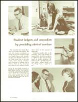 1973 Tri-Central High School Yearbook Page 64 & 65