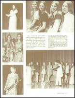 1973 Tri-Central High School Yearbook Page 68 & 69