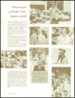 1973 Tri-Central High School Yearbook Page 82 & 83