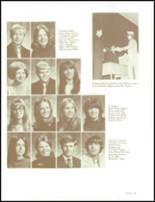 1973 Tri-Central High School Yearbook Page 86 & 87