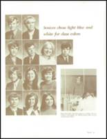 1973 Tri-Central High School Yearbook Page 88 & 89